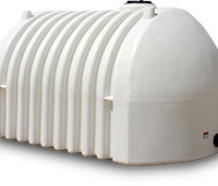 Specialty Water Hauling Tanks