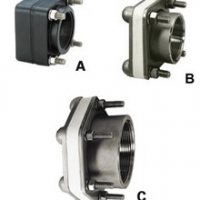 Bolted Fittings