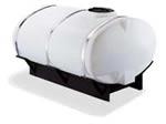 Elliptical Sprayer Tank
